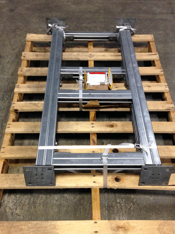 Unistrut Fabrication Services Unistrut Midwest
