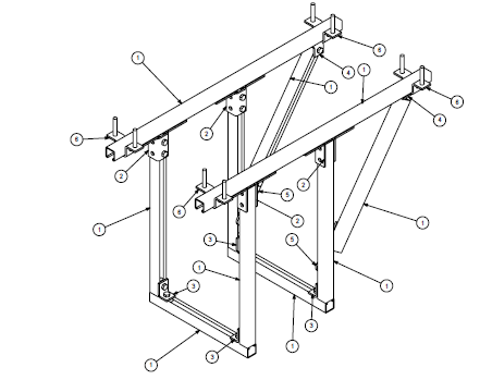 Electrical Conduit Visio Electrical Conduit Shapes