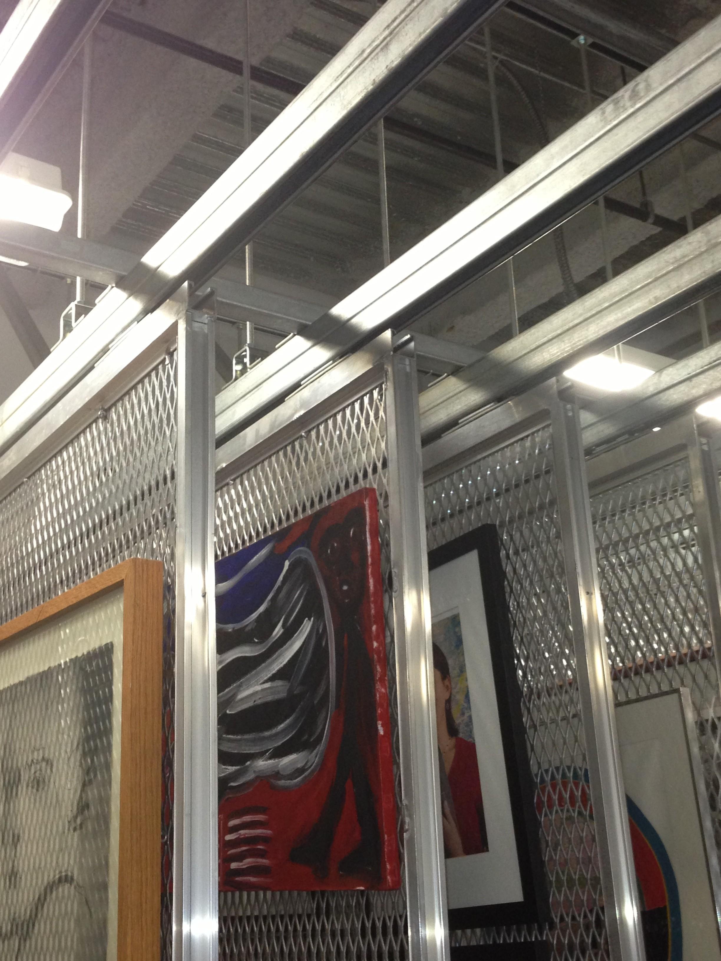 Unistrut Metal Framing Unique Applications Unistrut Midwest
