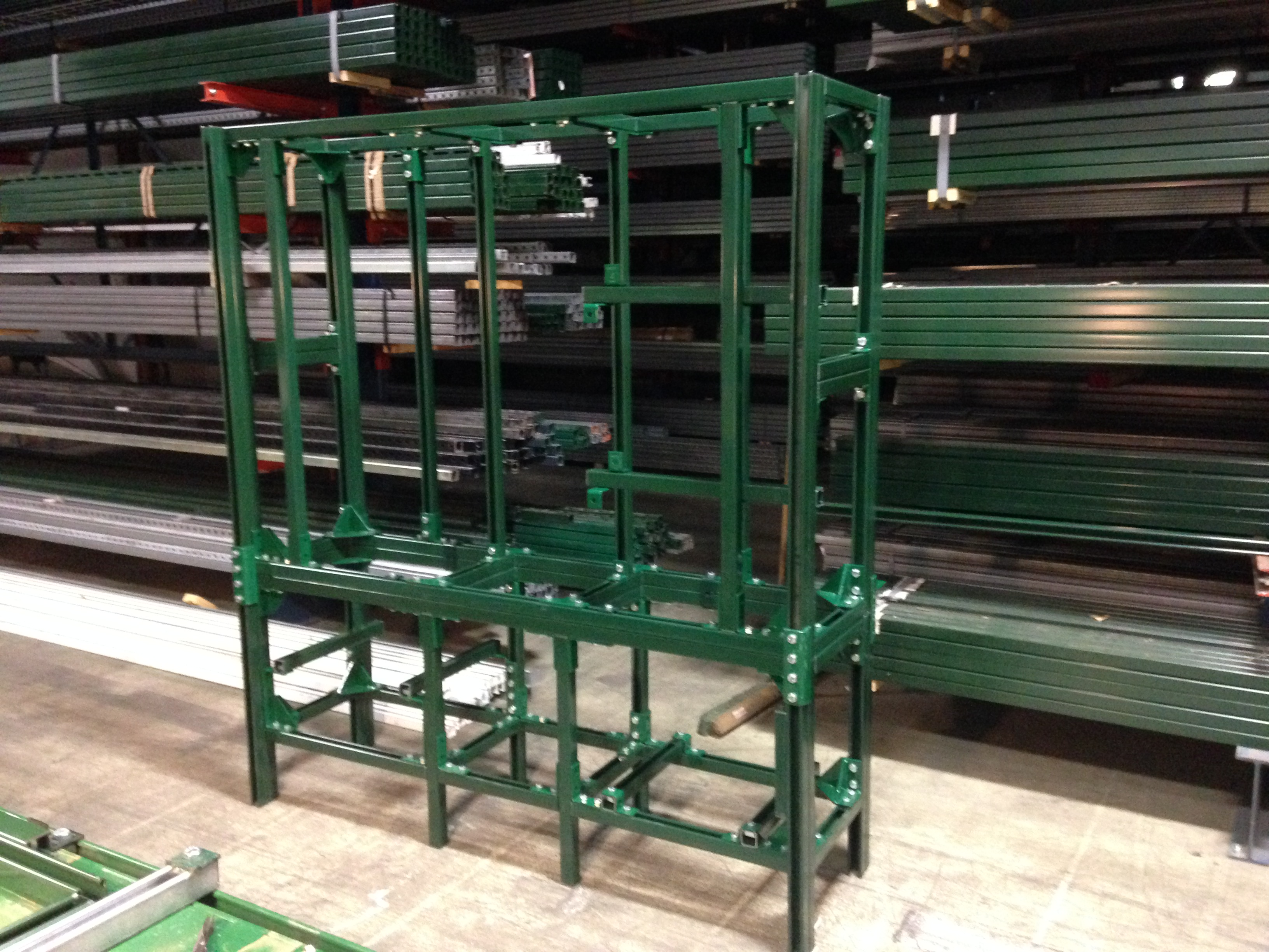 Theclassica furthermore Livestock Fencing furthermore Loading Dock Covers moreover Machining additionally Bus Shelters. on metal fabrication gallery