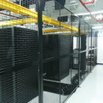 WireCrafters-Server-and-Network-Colocation-Cage-with-server-racks