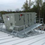 Unistrut Access Platform